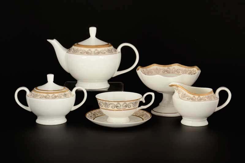 Престиж Чайный сервиз Royal Classics на 12 персон 30 предметов