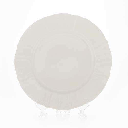 Бернадот Ивори 0011000 Блюдо круглое 30 см.