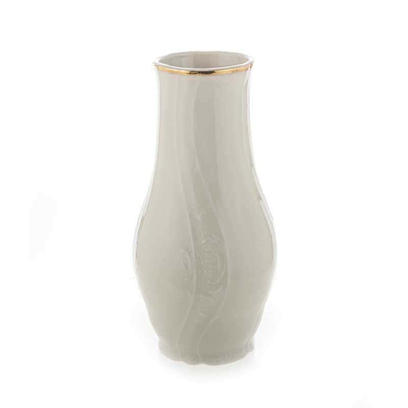 Бернадот Ивори 50012 Ваза для цветов 18 см.