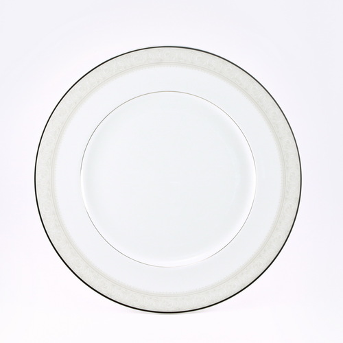 Арабеска Набор тарелок Никко 6 шт. 15 см из фарфора