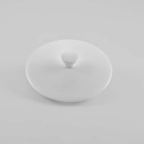 Эксквизит Крышка для чашки/сахарницы Никко 9 см из фарфора
