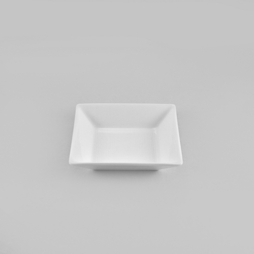 Эксквизит Тарелка квадратная Никко 11 см из фарфора Япония