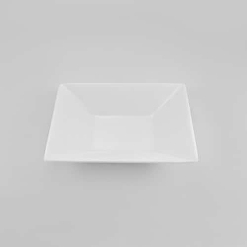 Эксквизит Тарелка квадратная Никко 16 см из фарфора Япония