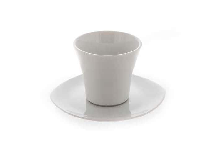 Гамма Пара чайная MZ 2 пред. из фарфора
