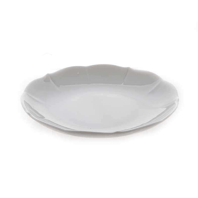 Рококо Ресторанный Набор подставок для бульонницы Dubi 17,5 см. 6 шт.