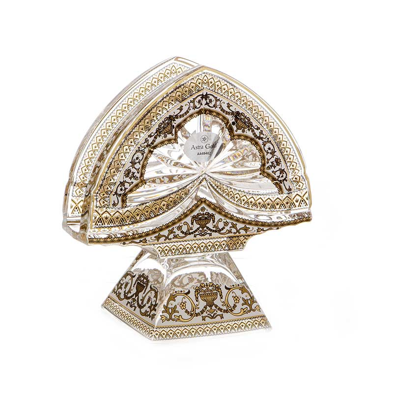 Провенза Империя Салфетница Astra Gold 11 см.