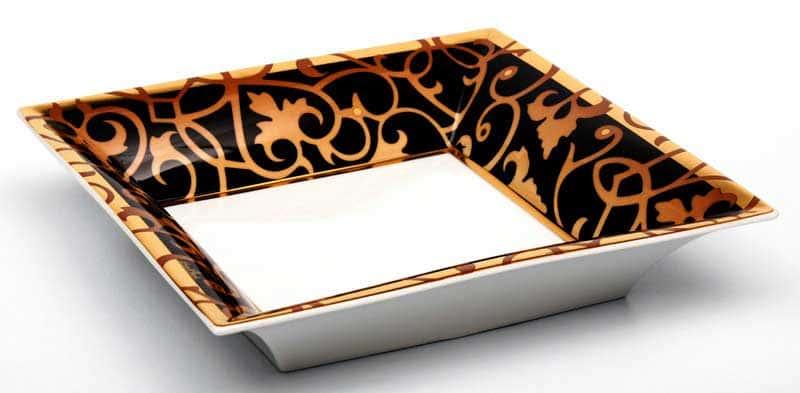Семирамис Блюдо Rosenthal Versace 28 см