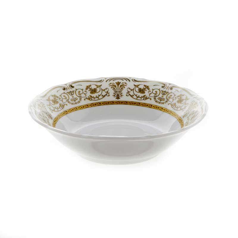 Мария Тереза-Элеганз Набор салатников Bavarian Porcelain 16 см. 6 шт.