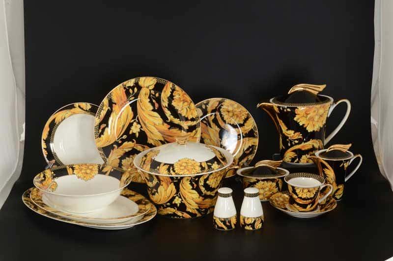 Ванити Столово-чайный сервиз Royal Classics на 6 персон 42 предмета