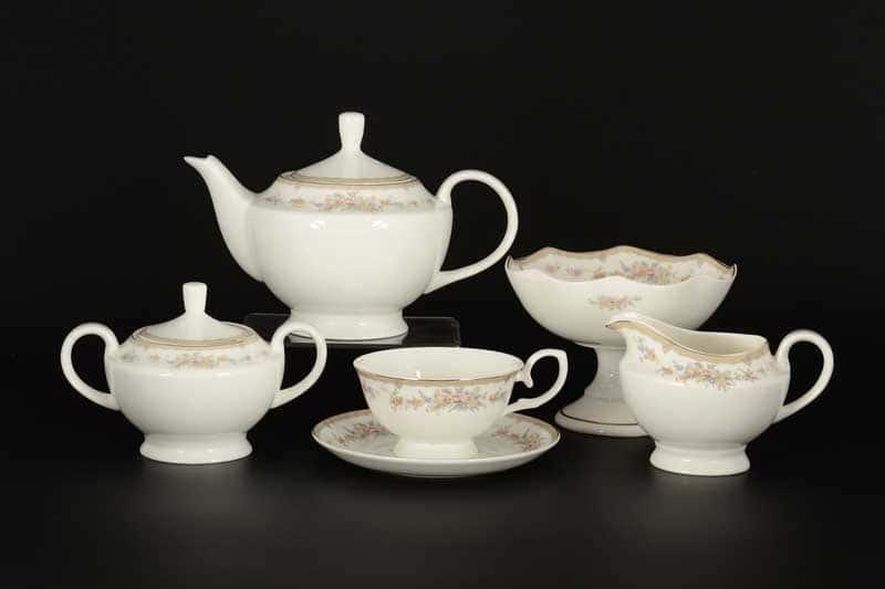 Наслаждение Чайный сервиз Royal Classics на 12 персон 30 предметов