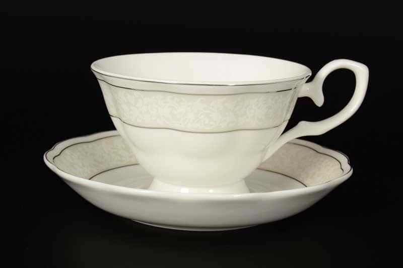Агата Набор чайных пар Royal Classics на 6 персон 12 предметов