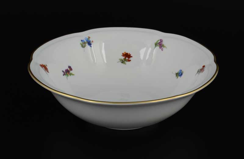 Болеро Мелкие цветы Набор салатников Royal Porcelain 16 см (6 шт)