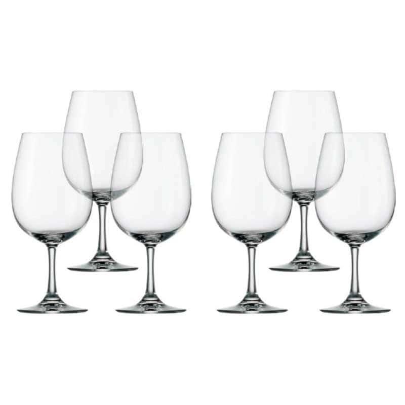 Weinland Набор из 6 бокалов для вина Штольцле (Stolzle) из Германии 450 мл.