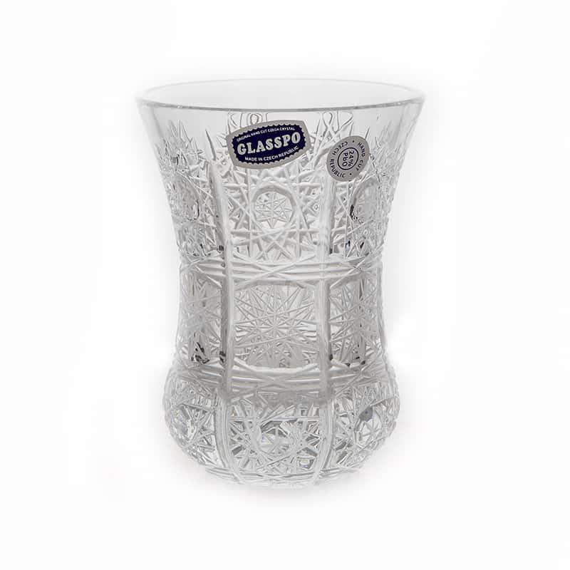Хрусталь-Армуда Набор для чая Glasspo 200 мл  6 шт