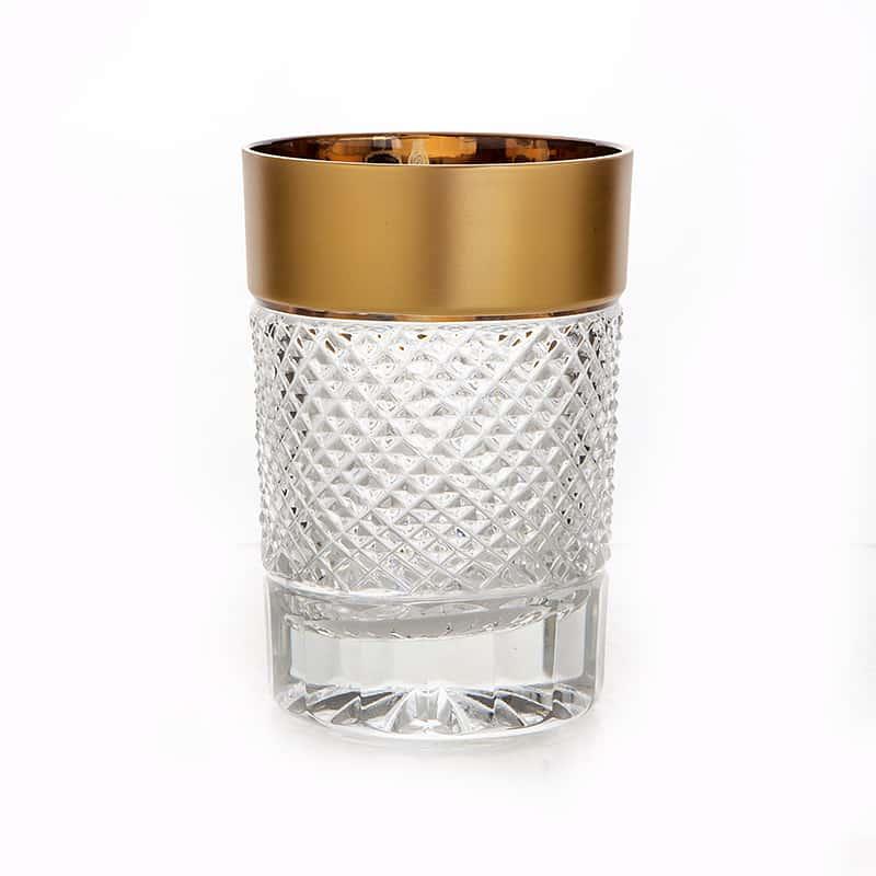 Фелиция Набор стаканов для воды Glasspo 200 мл. 6 шт.