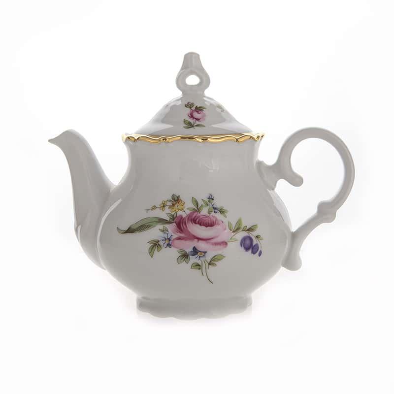 Полевой цветок Чайник заварочный Carlsbad 500 мл.