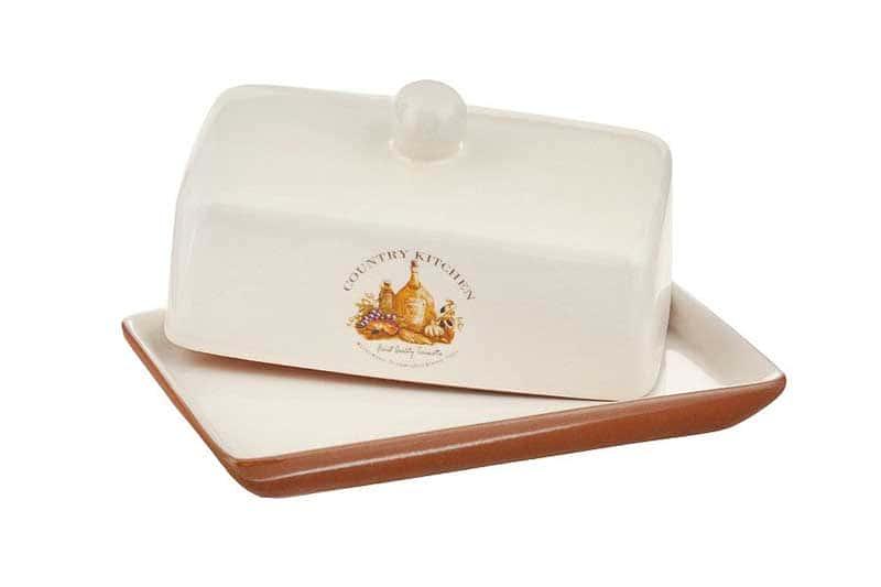 Сардиния Масленка из керамикиTerracotta из Китая в подарочной упаковке