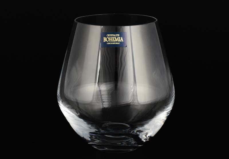 MICHELLE Набор стаканов для воды Crystalite Bohemia 500 мл
