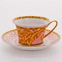 Бизант Пара чайная Rosenthal 220 мл 2 предмета