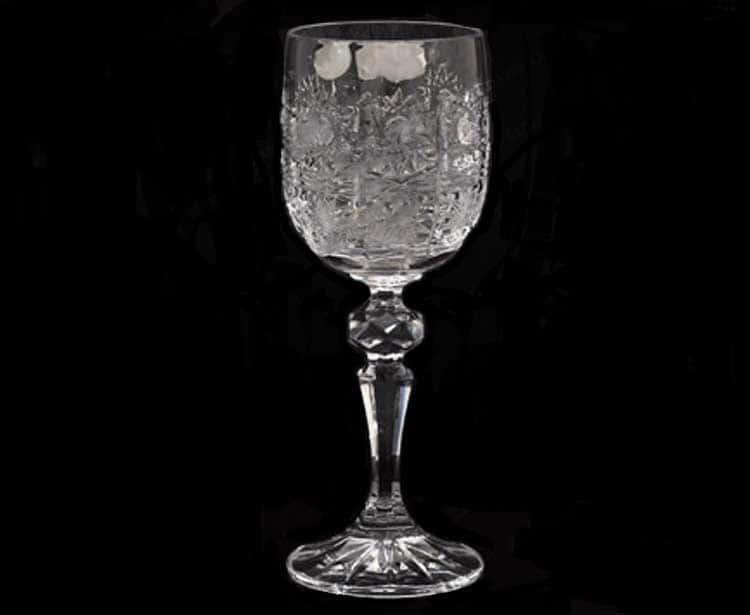 Мирел Набор рюмок для водки Glasspo 90 мл (6 шт)