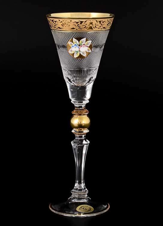 Нике Смальт Набор бокалов для вина 155 мл