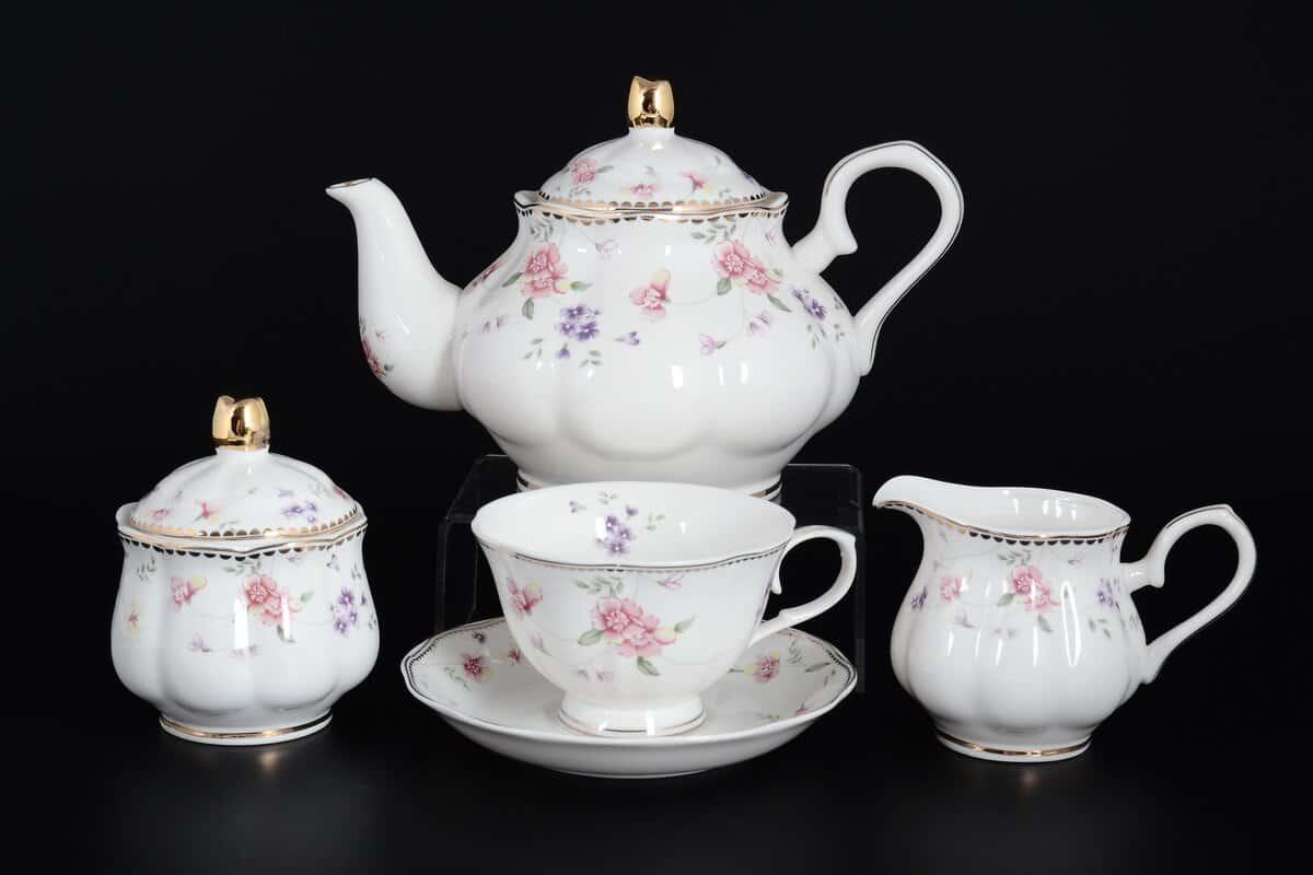 Алиса Чайный сервиз 15 предметов  Royal Classics