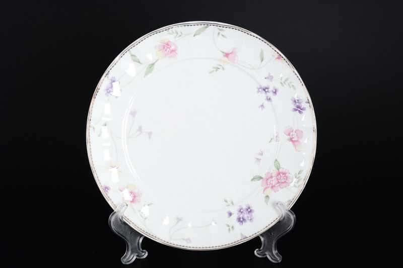 Алиса Набор тарелок из фарфора 26 см Royal Classics
