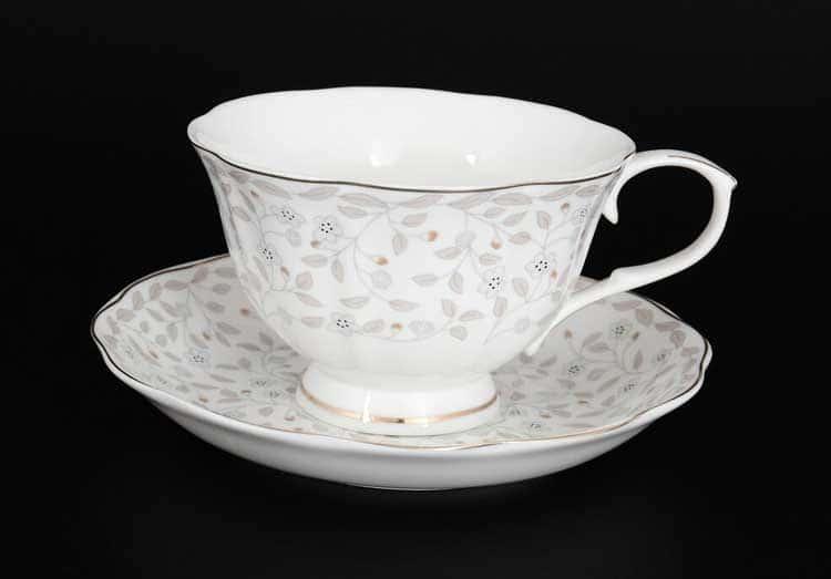 Вивьен Набор чайных пар Royal Classics 6 шт