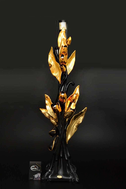 Ваза для цветов декоративная 80 см Cevik Group