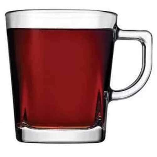 Богемия Набор для чая 280 мл. Union Glass 6 шт.