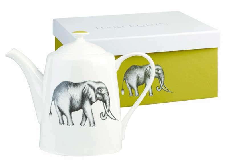 Саванна от Арлекин Заварочный чайник Churchill Англия в подарочной упаковке