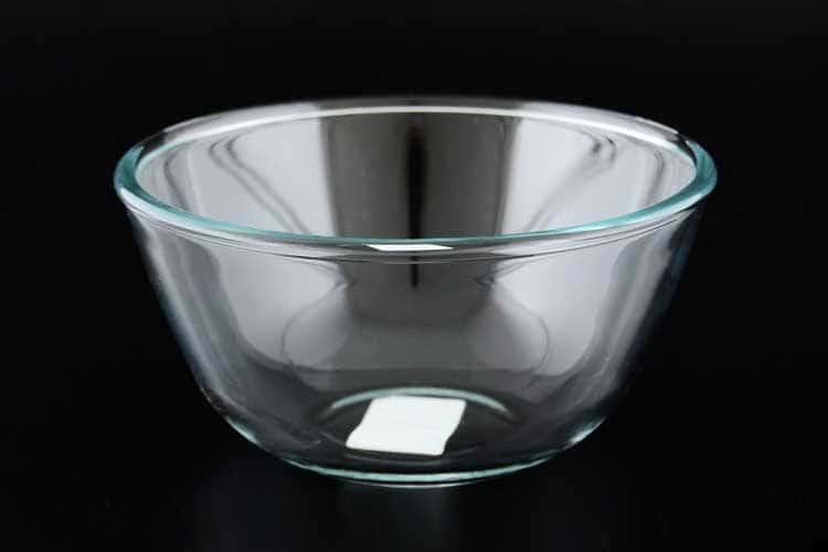 Симакс Салатник большой из стекла 3,5 л