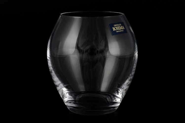 CECILIA Набор стаканов для воды Crystalite 420 мл (6 шт)