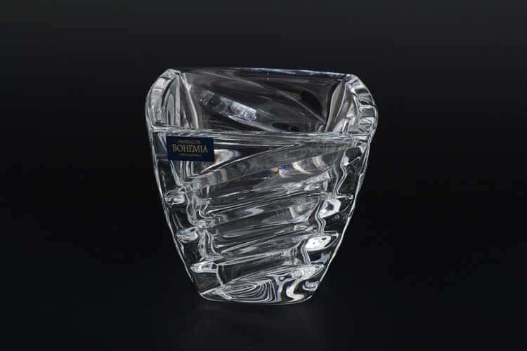 FAСET Конфетница Crystalite Bohemia 14 см