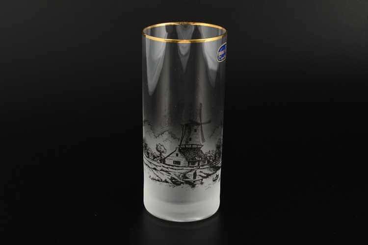 TUMBLER SET Набор стаканов для воды Bohemia Crystal (6 шт)