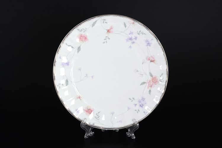 Алиса Набор тарелок 21 см 6 шт Royal Classics