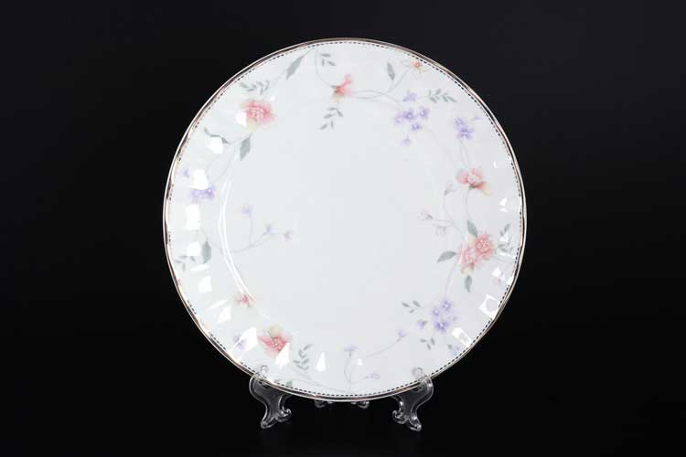 Алиса Набор тарелок 25 см 6 шт Royal Classics