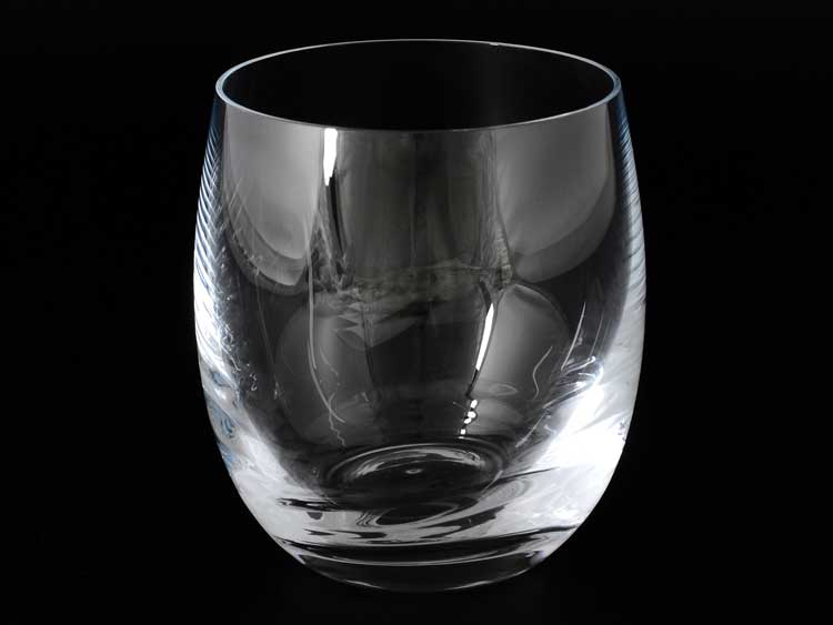 Кристалекс Недекорированное стекло Набор стаканов 260 мл (6 шт)