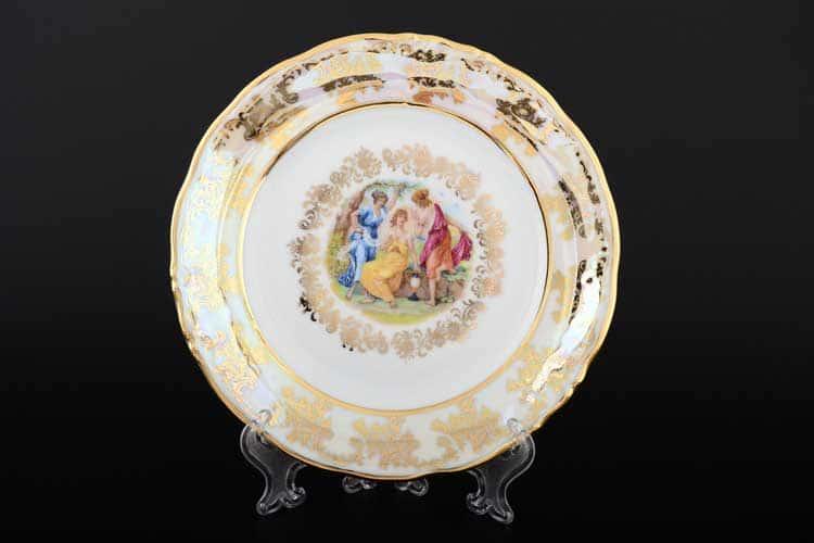 Фредерика Мадонна Набор тарелок 17 см Roman Lidicky (6 шт)