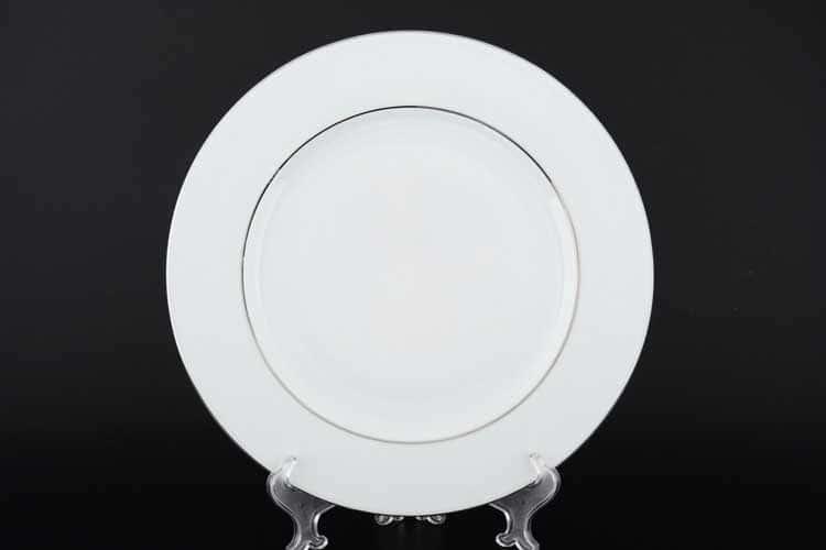 Корона Silverado Блюдо круглое QC 32 см