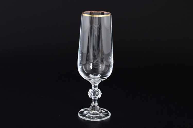 40149 V-D Набор фужеров для шампанского 180 мл (6 шт)