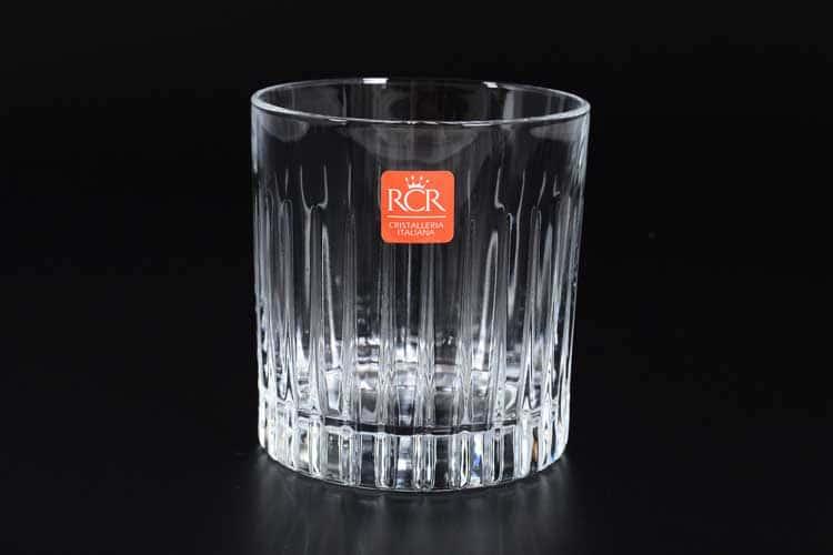 TIMELESS DOF TUMBLERS -2-RCR STYLE Набор для виски