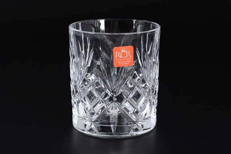 MELODIA DOF TUMBLERS - 2 - RCR STYLE Набор для виски