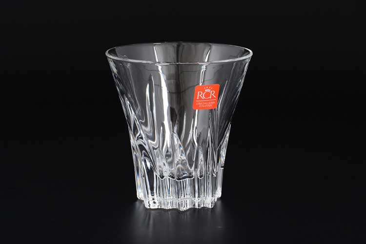 FLUENTE DOF RCR CRISTALLERIA ITALIANA Набор стаканов для виски