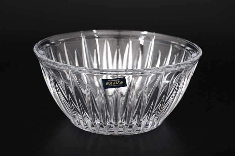 VENUS-NEW NOVA Конфетница Crystalite 17 см