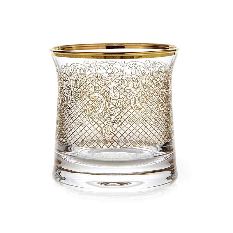 Тимон Набор стаканов для виски на 6 перс.