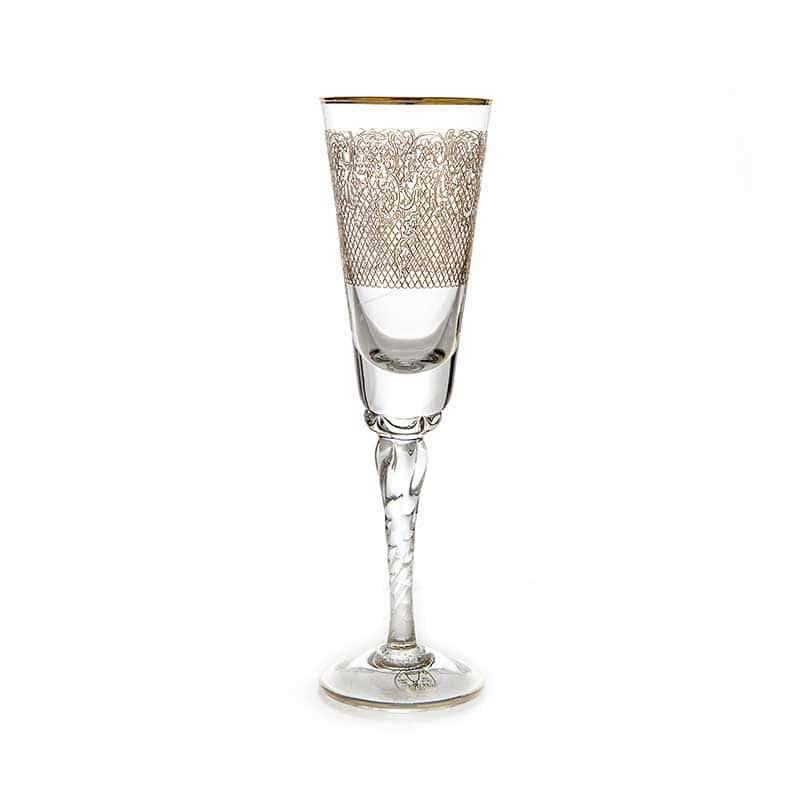 Тимон Набор фужеров для шампанского на 6 перс.