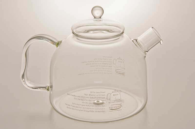 KITCHEN AND HELPERS Trendglas Чайник заварочный 1,75 л
