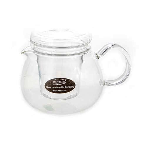 Around tea Trendglas Чайник заварочный с ситом 500 мл