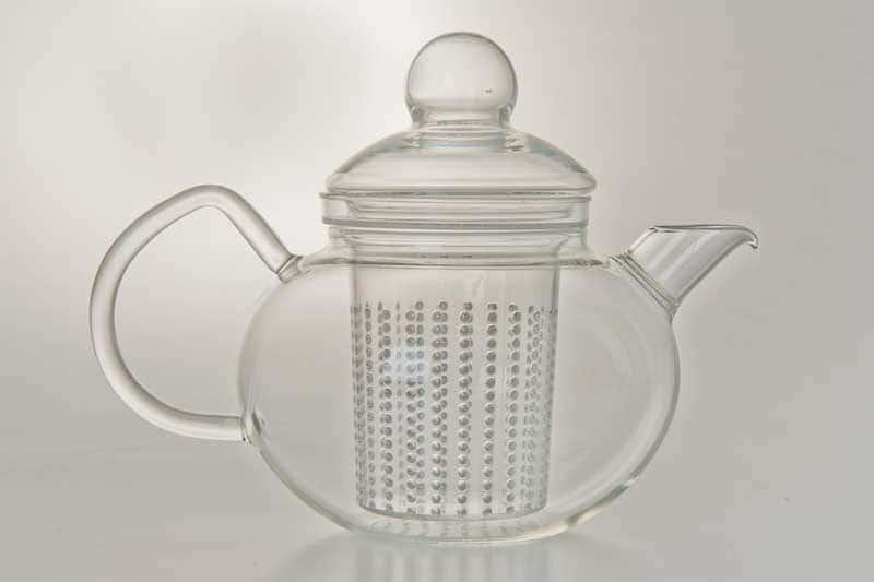 Around tea Trendglas Чайник заварочный с ситом 600 мл